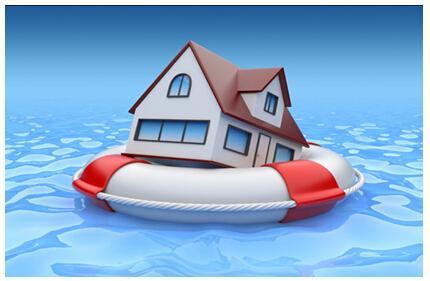 5月份全国首套房贷款利率上涨至5.60%